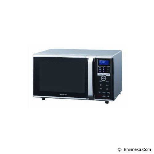 SHARP Microwave R-899R(S)-IN - Microwave